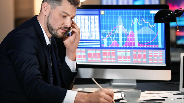 Acheter actions trader forex